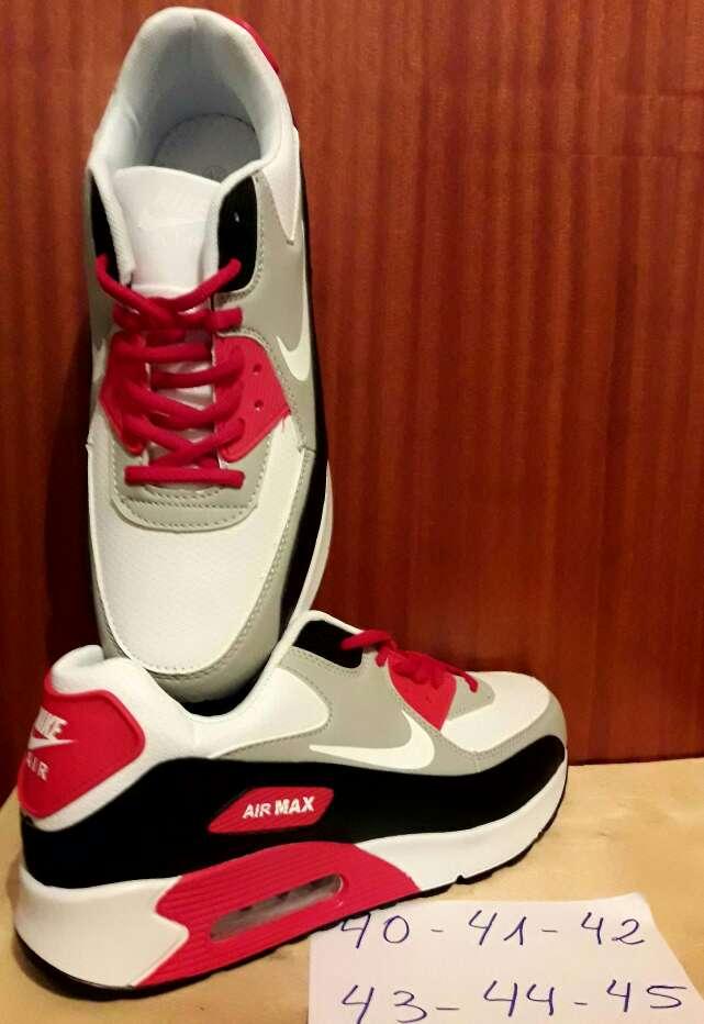 Imagen producto Zapatillas Nike en stock 2