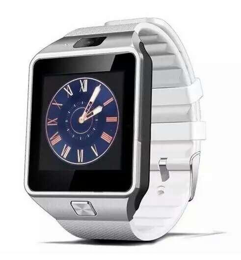 Imagen reloj smartwatch nuevo
