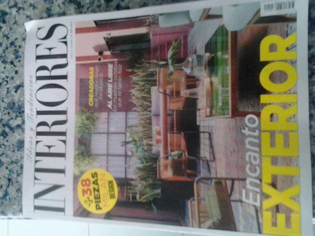 Imagen Revista Interiores