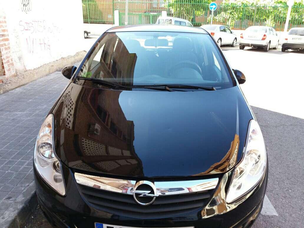 Imagen Opel Corsa