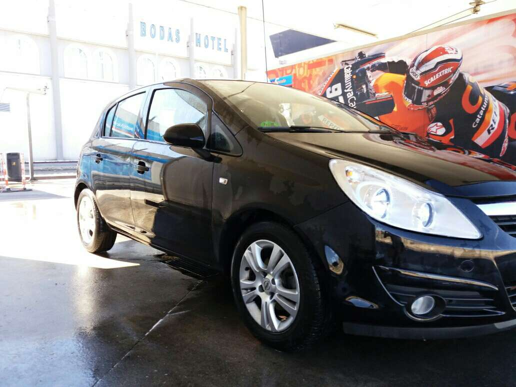 Imagen producto Opel Corsa 4