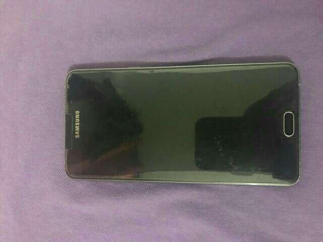 Imagen producto Samsung Galaxy A 9 2