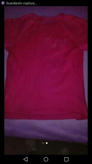 Imagen producto Camiseta niña  2
