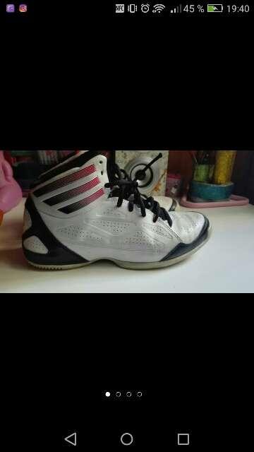 Imagen producto Zapatos baloncesto 4