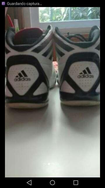Imagen producto Zapatos baloncesto 3