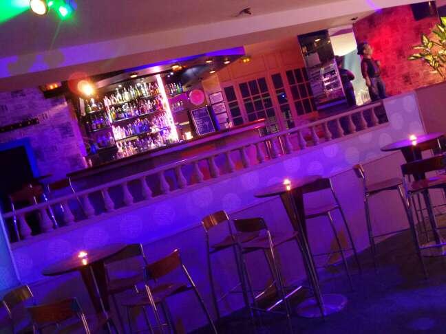 Imagen Bar Musical Traspaso