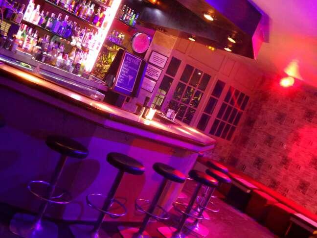 Imagen producto Bar Musical Traspaso 2