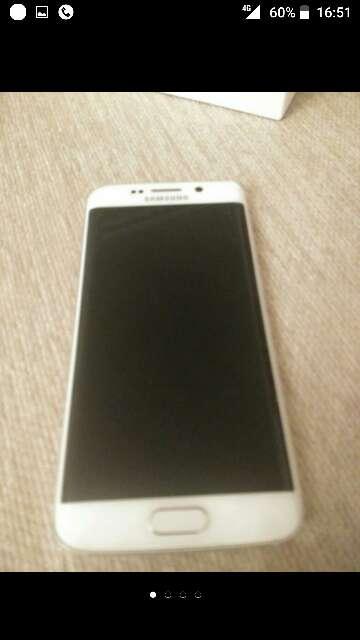 Imagen Samsung Galaxy S6 Edge.Libre.Sin estrenar.