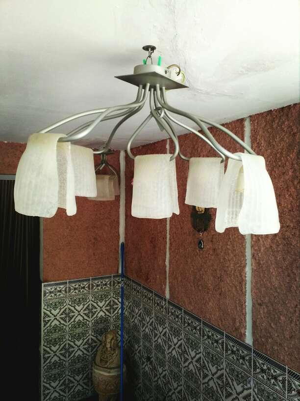 Imagen juego de lamparas