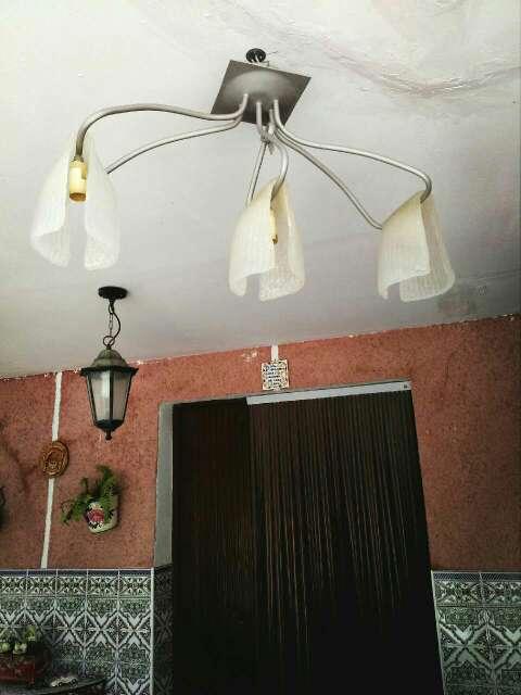 Imagen producto Juego de lamparas 2