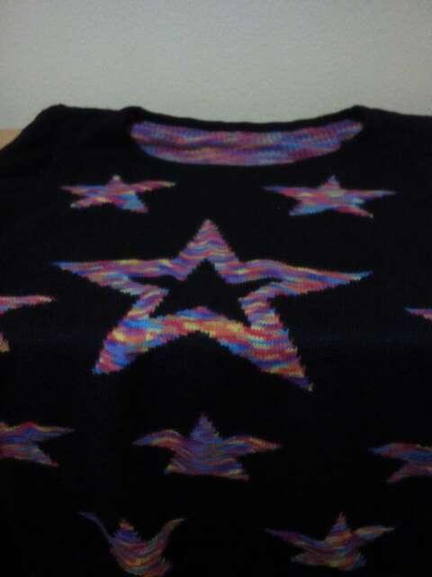 Imagen Jersey Estrellas