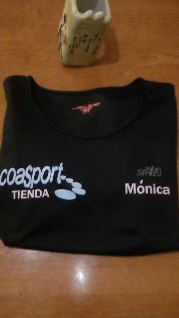 Imagen Camiseta d