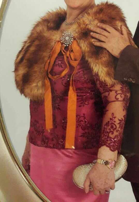 Imagen Vestido vestido de madrina
