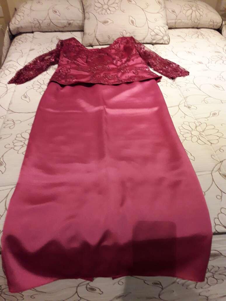 Imagen producto Vestido vestido de madrina 4