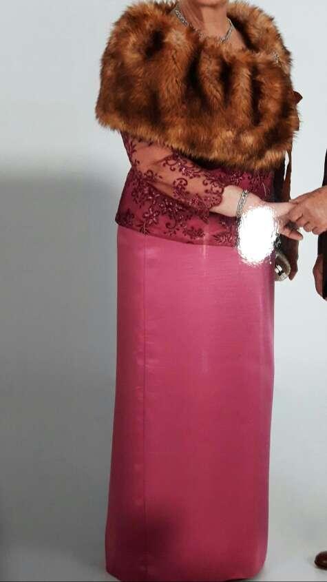 Imagen producto Vestido vestido de madrina 2