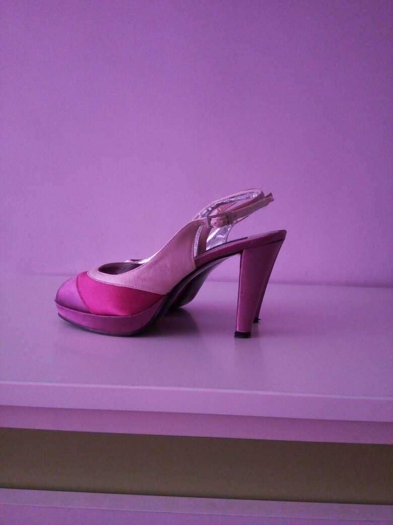Imagen producto Vendo zapatos de fiesta 2