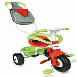 Imagen producto Vendo triciclos evolutivos marca smoby 2