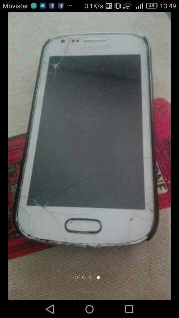Imagen Samsung Galaxy Trend