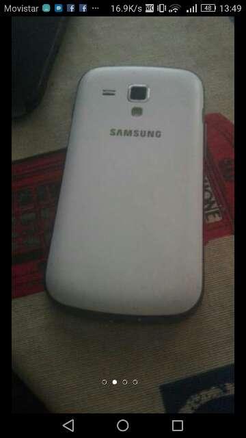 Imagen producto Samsung Galaxy Trend 2
