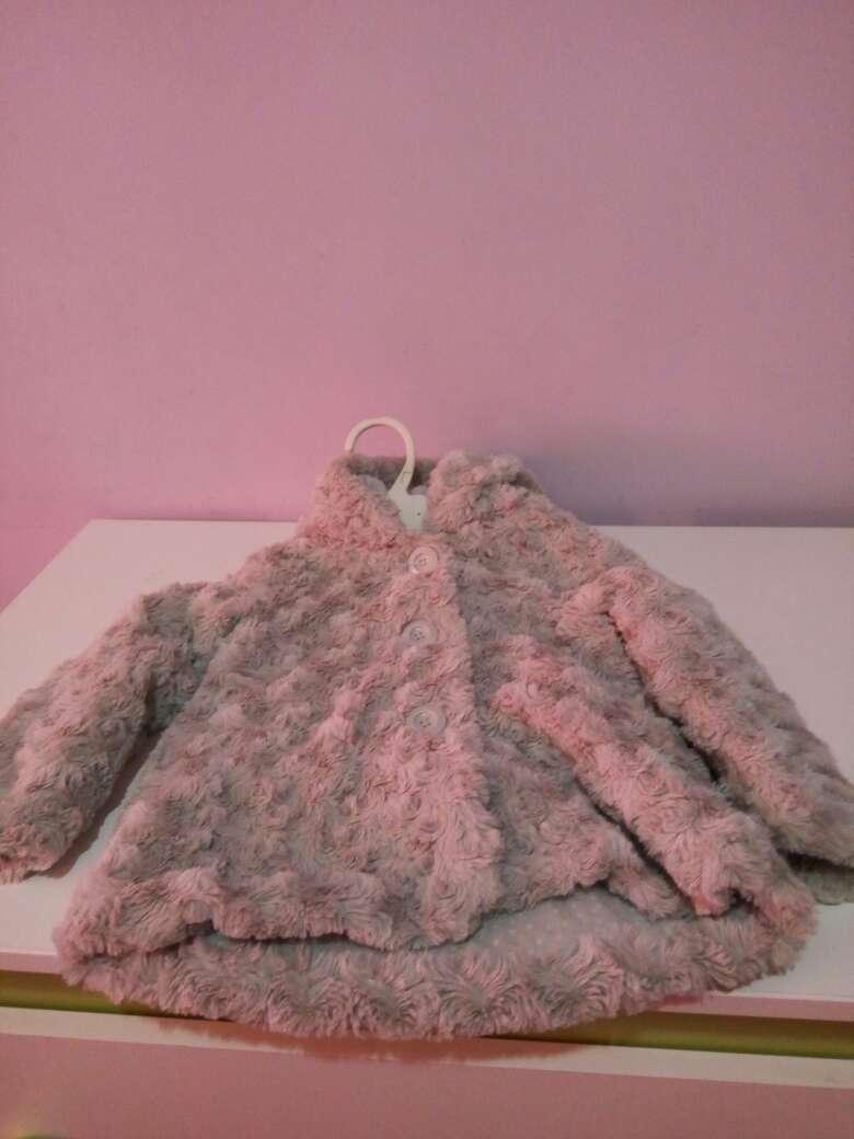 Imagen abrigo de bebe