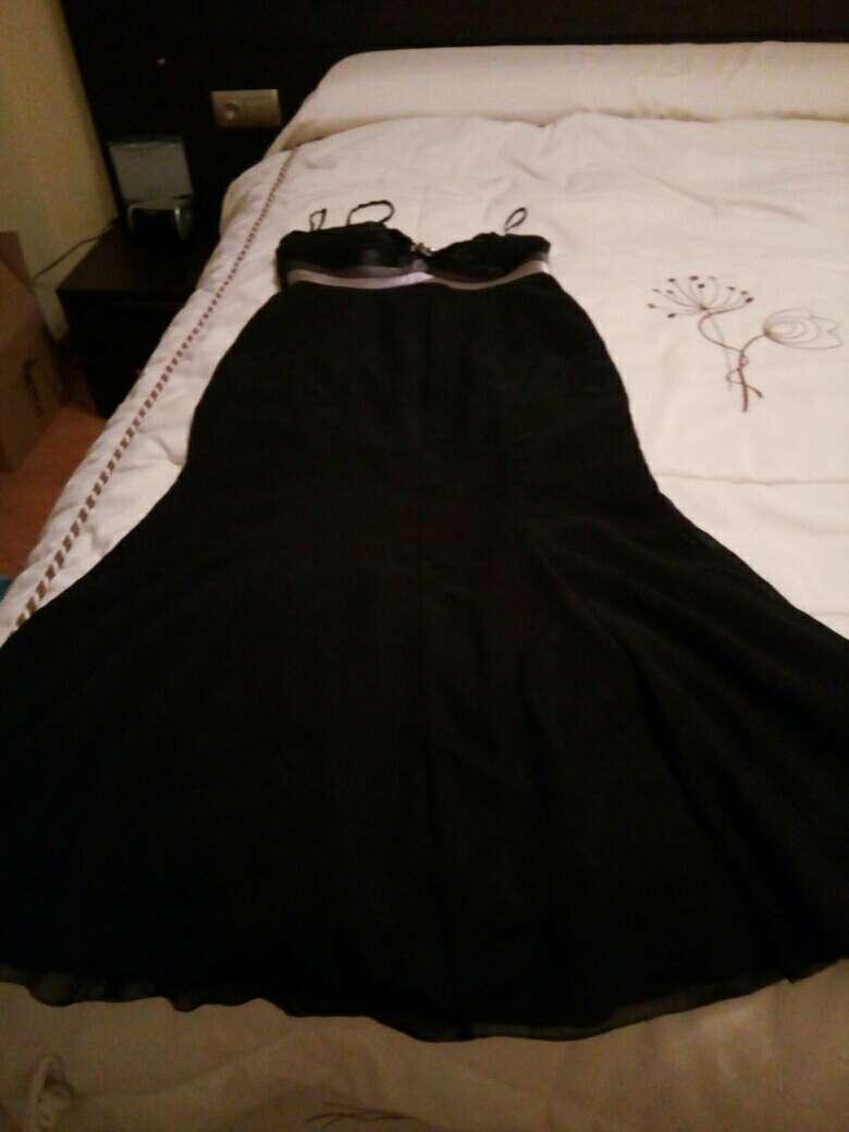 Imagen producto Vestido largo de fiesta 3
