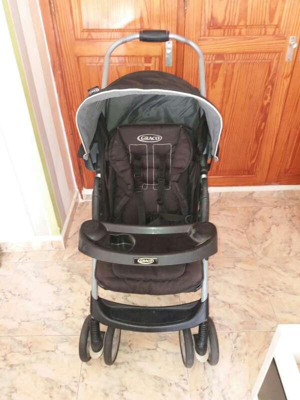 Imagen producto Carro para bebes. 4
