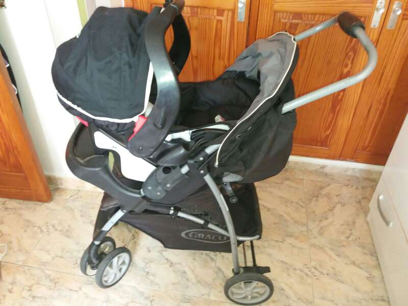 Imagen producto Carro para bebes. 3