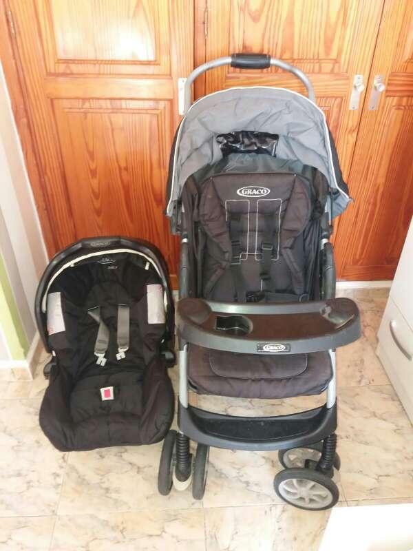 Imagen producto Carro para bebes. 2