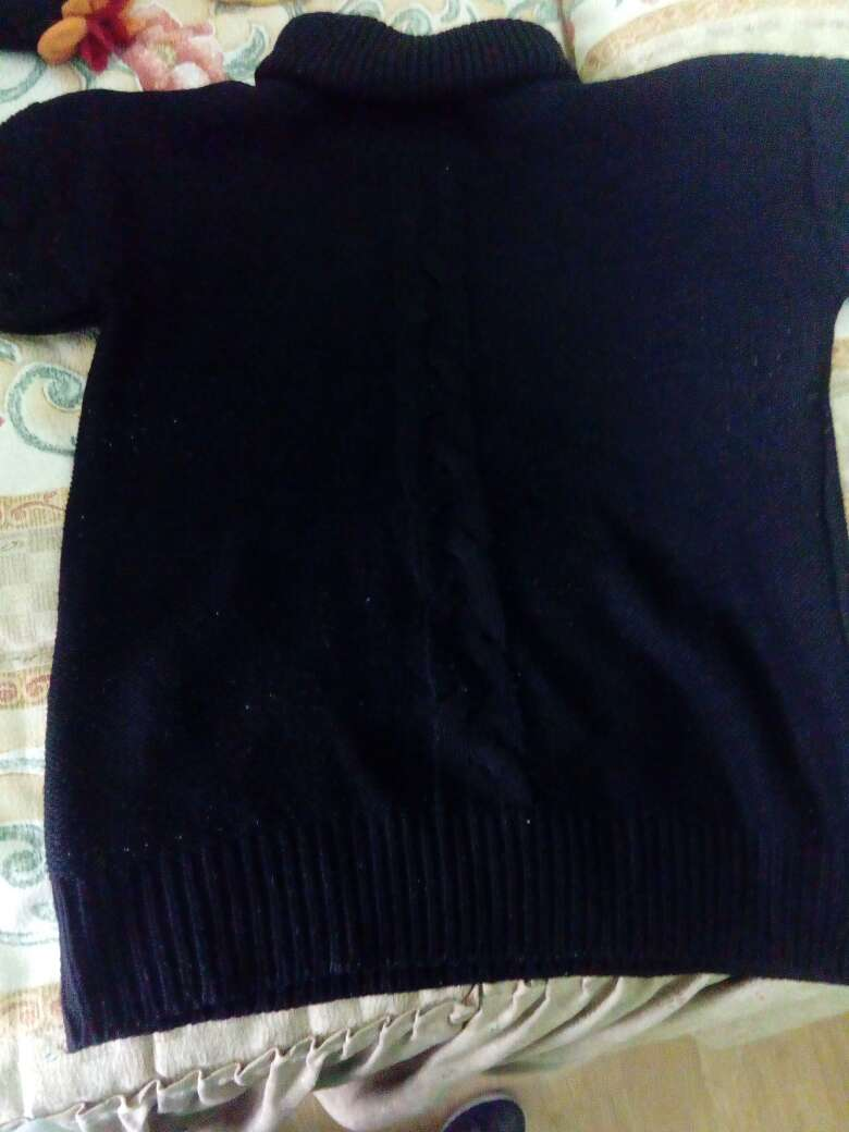 Imagen producto 2 leggins y un jersey 2