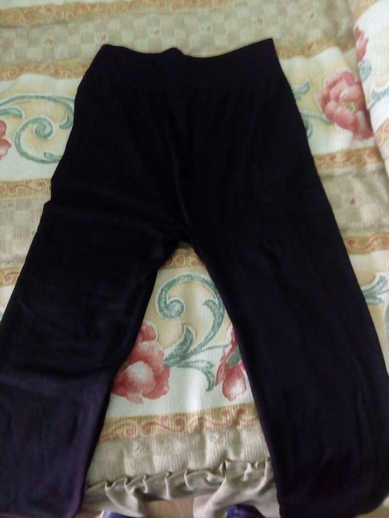 Imagen 2 leggins y un jersey
