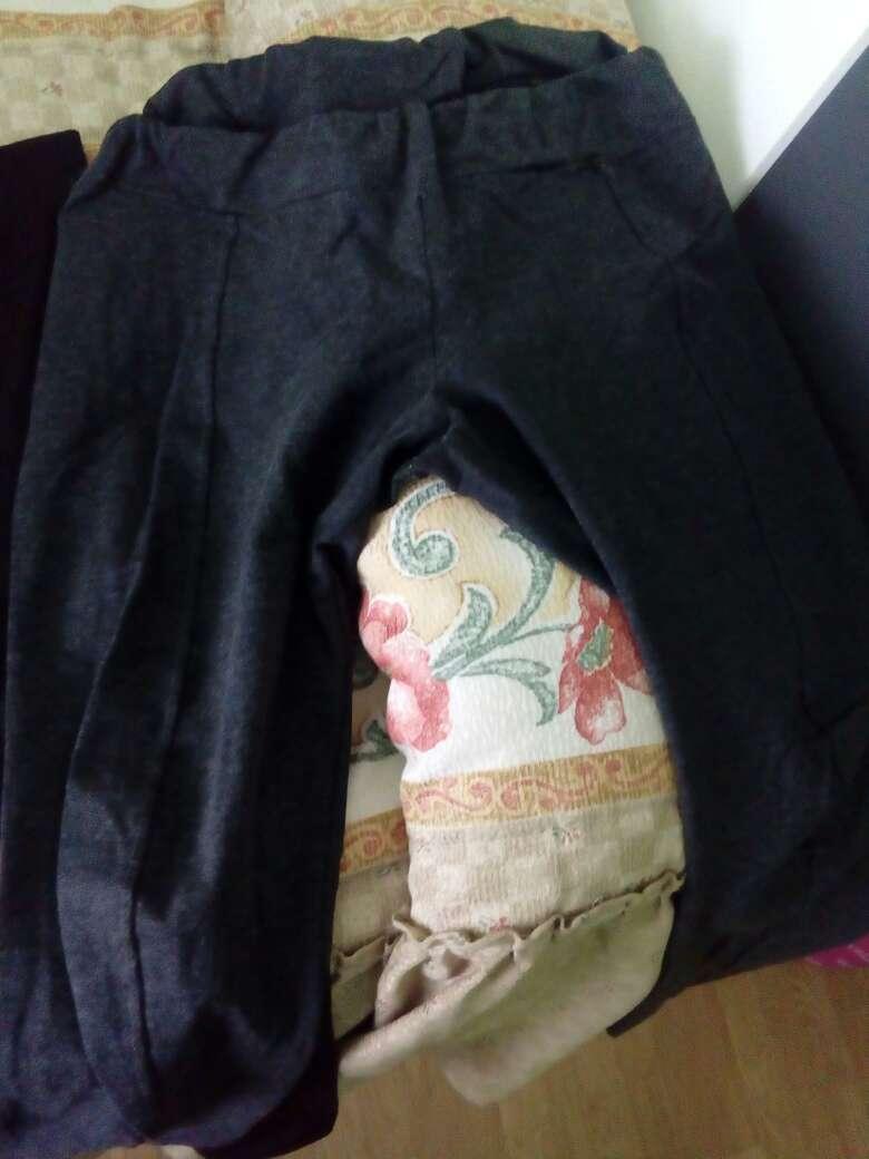 Imagen producto 2 leggins y un jersey 3