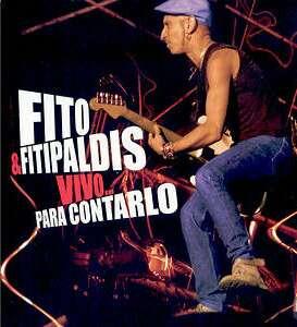 Imagen Cd. Fito y los Fitipaldis
