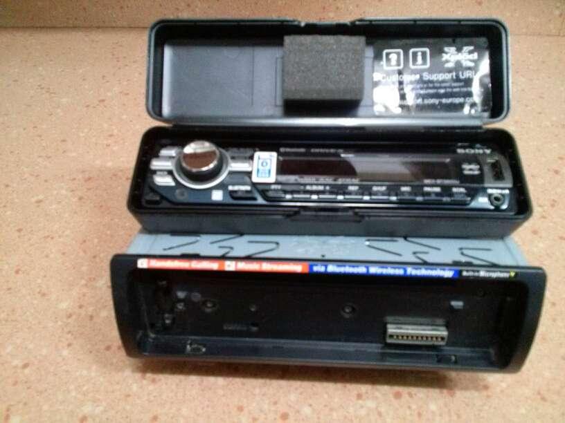 Imagen producto Radio caset 2