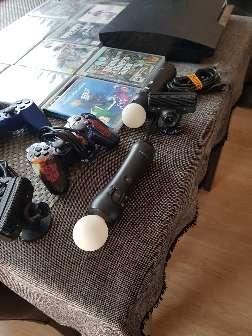 Imagen producto Playstation 3 2