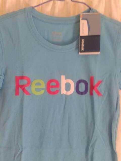 Imagen camiseta Reebok