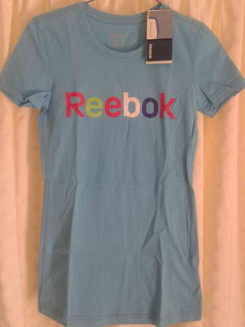 Imagen producto Camiseta Reebok 2