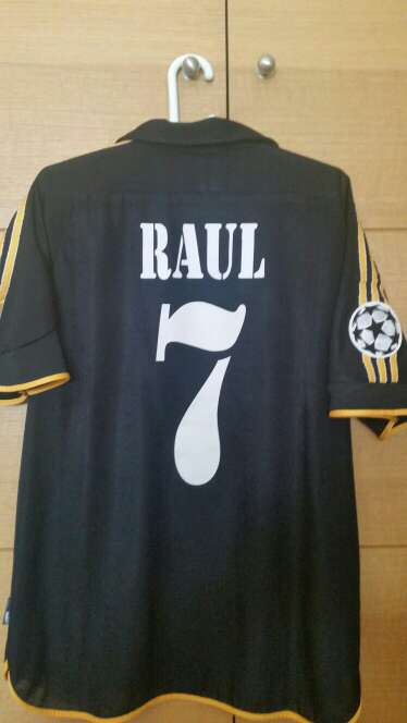 Imagen producto Camiseta Real Madrid 1999/2000 2
