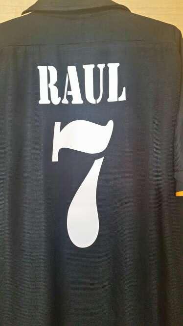 Imagen producto Camiseta Real Madrid 1999/2000 3