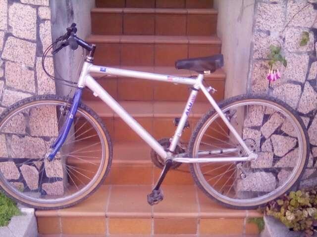 Imagen bicicleta en buen estado