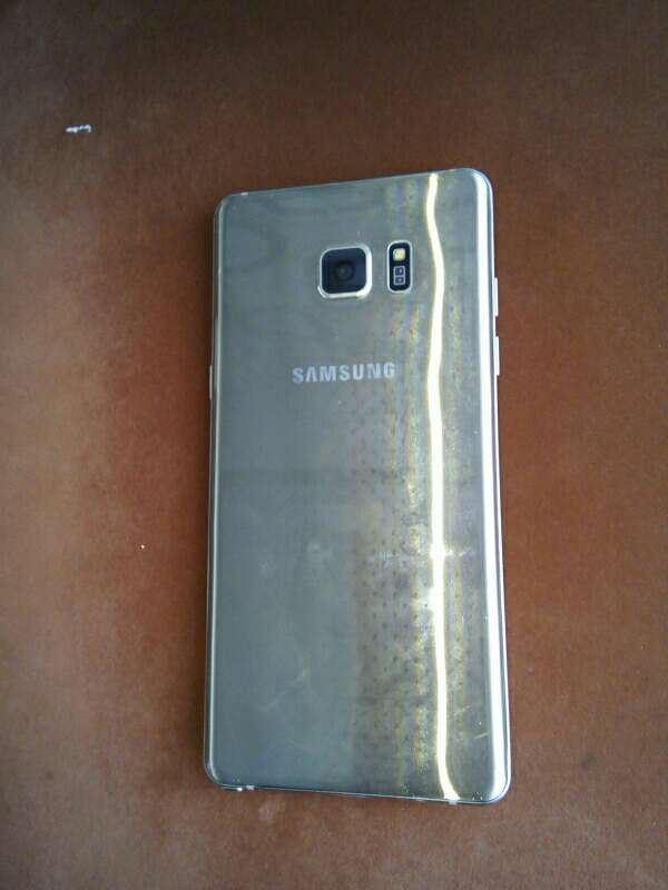 Imagen producto Samsung note 7 3