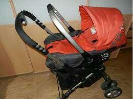 Imagen producto Carro bebé  2