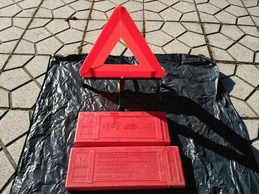 Imagen producto Varios tipos de triángulos 2