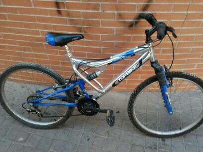 Imagen producto Bicicleta de niño 2