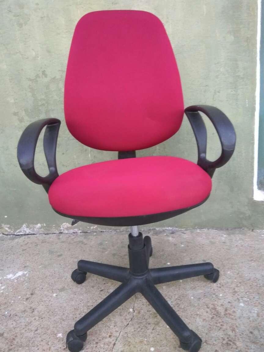 Imagen silla de escritorio