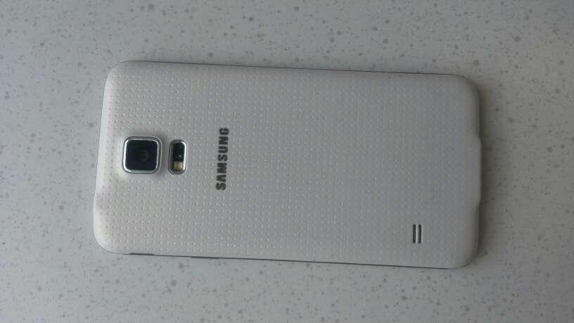 Imagen producto Samsung Galaxy s5 2
