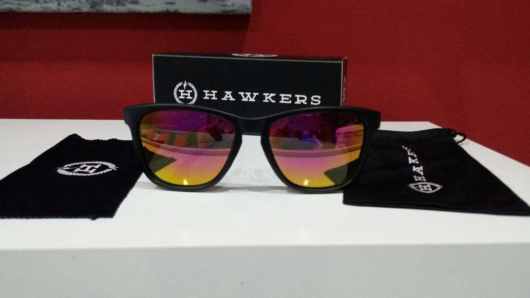 Imagen Gafas HAWKERS