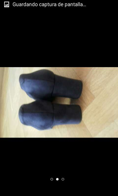 Imagen producto Zapatos  tacón  3