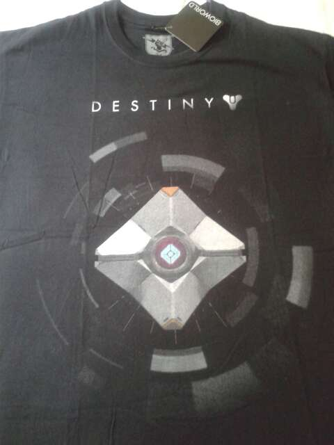 Imagen producto Camiseta Destiny original 2