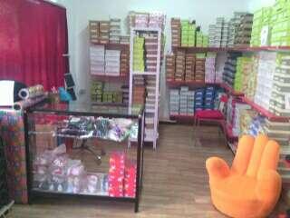 Imagen producto Traspaso zapatería infantil 2