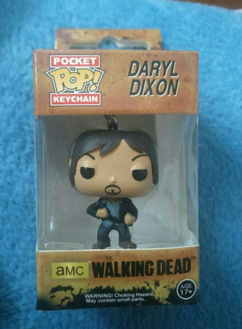 Imagen Funko Pop! Pocket Daryl